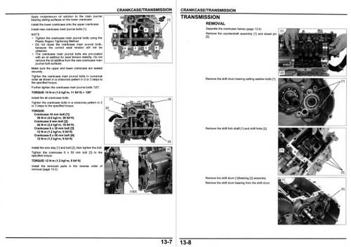 Motorradteile Sonstige Honda CB 650 SC Hlle Tasche Fahrer ...