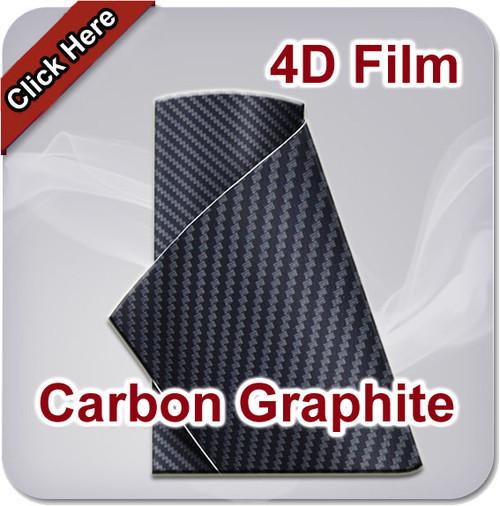 Carbon Graphite Vinyl Film