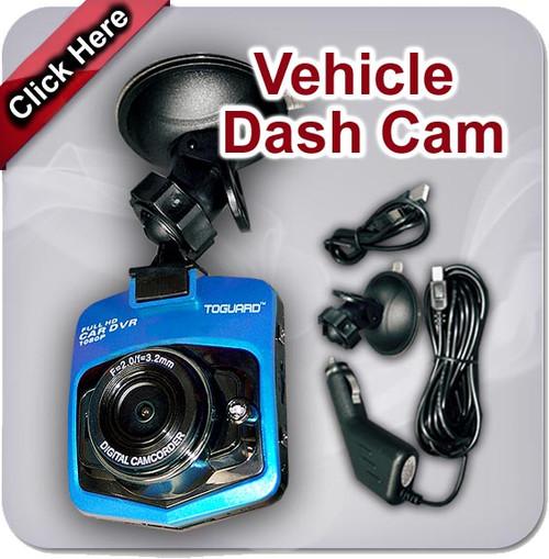 Vehicle Car Dash Camera Video Recording 1080 HD