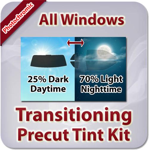 All Windows Photochromic Tint Film