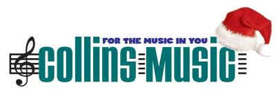 Collins Music