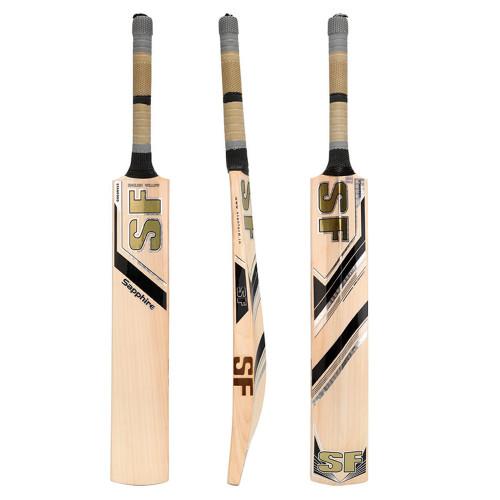 SF Cricket Bat Sapphire