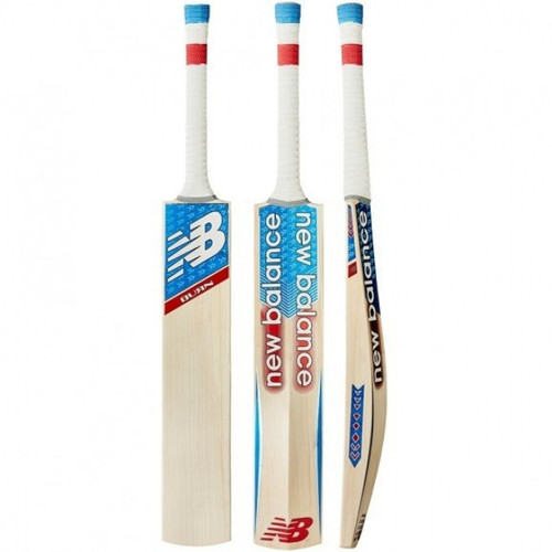 New Balance Cricket Bat Burn (Size H)