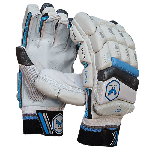 Dweller Batting Gloves Power Bow