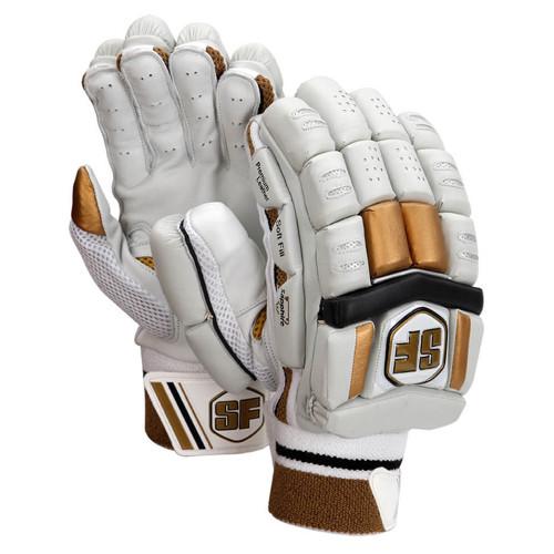 SF Batting Gloves Sapphire