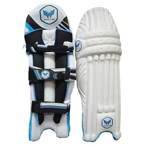 Dweller Batting Leg Guards Power Bow