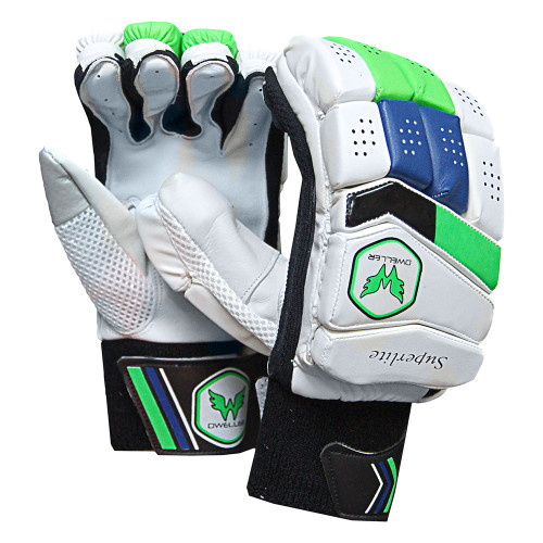 Dweller Junior Batting Gloves