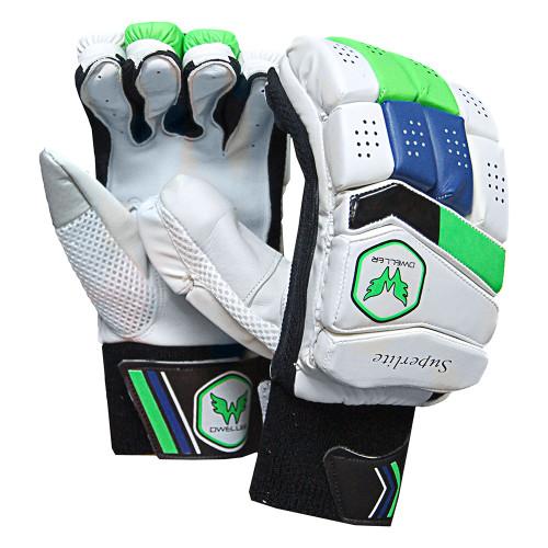 Dweller Junior Batting Gloves