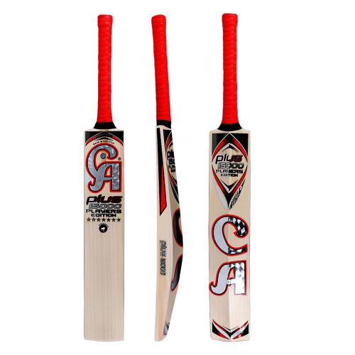 CA 15000 Players Edition Cricket Bat