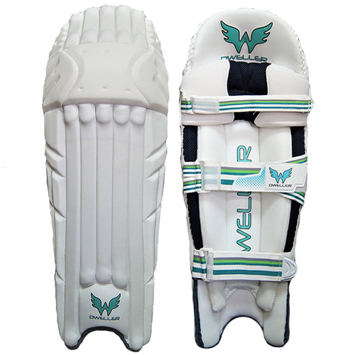 Dweller Batting Leg Guards Hero