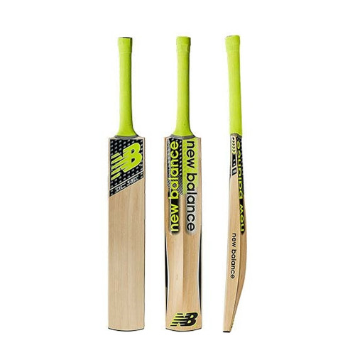 New Balance Junior Cricket Bat DC380 (Size 0)