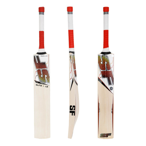 SF Glitz LE English Willow Bat