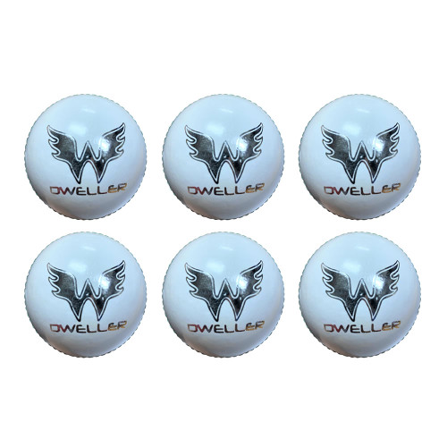 White Cricket Balls 156gm