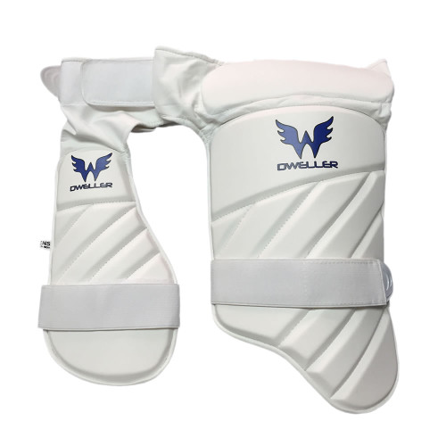 Dweller Limited edition Thigh pad Combo