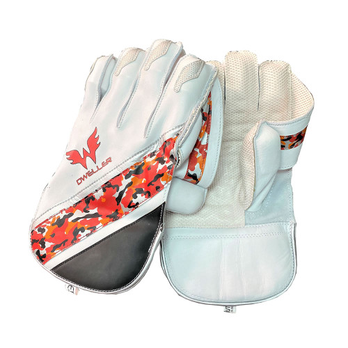 Dweller Junior Wicket Keeping Gloves