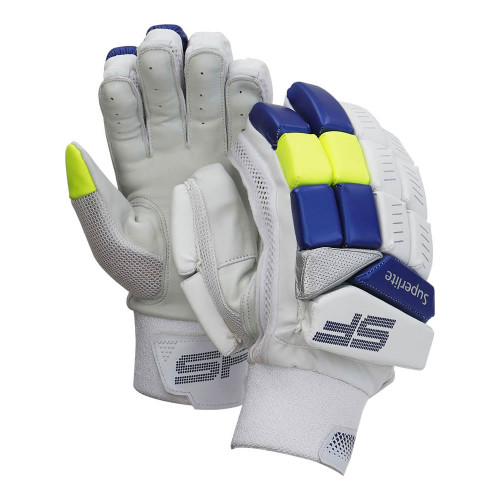 Superlite Junior Batting Gloves