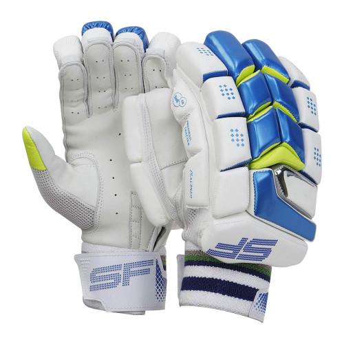 SF Platinum Batting Gloves