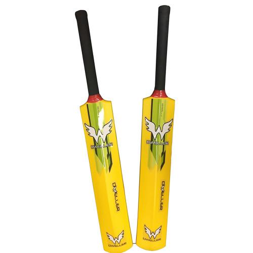 Dweller Plastic Cricket Bat