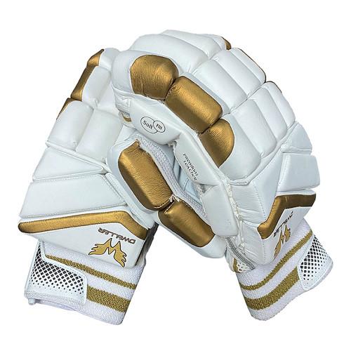 Dweller Sapphire Batting Gloves