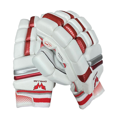Dweller Power Bow Pro Batting Gloves