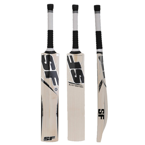 SF Black Limited Edition Cricket Bat