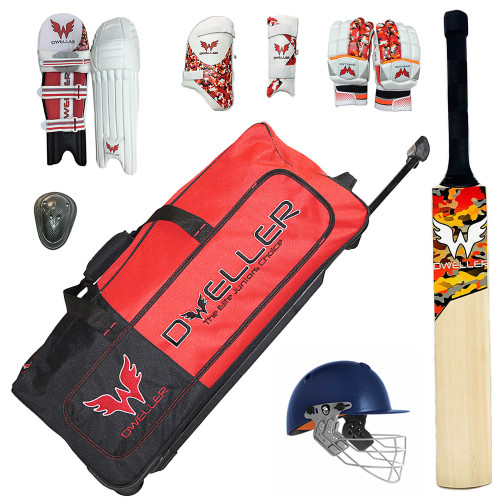 Dweller Junior Full Kit Package