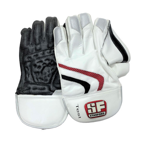 SF Test Keeping Gloves