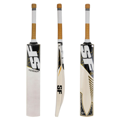 Sapphire Autograph English Willow Bat