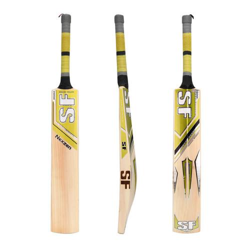 SF Nexzen Cricket Bat