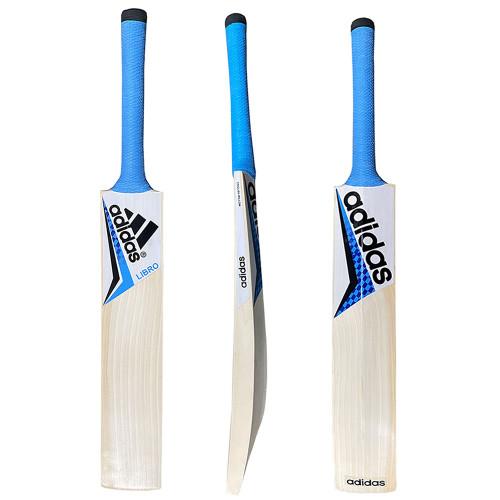 Adidas Cricket Bat Libro