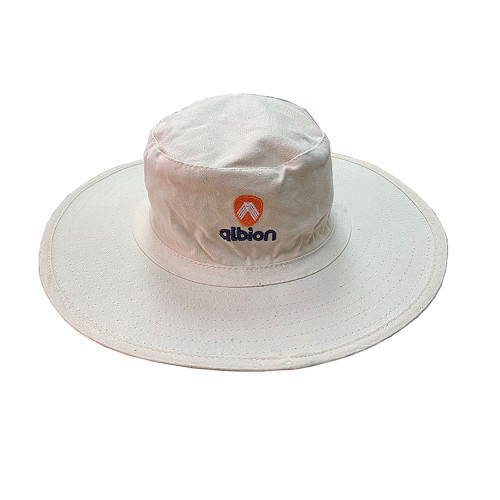Albion Cricket Sun Hat