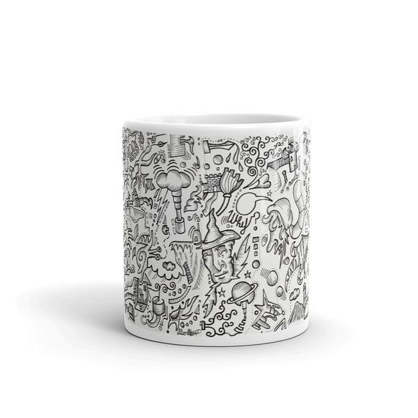 Alpert Designs Mug
