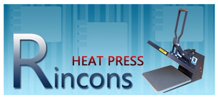 Rincon Heat Press