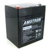 Amstron 12V 6Ah Sealed Lead Acid Battery (AP-1250F1)