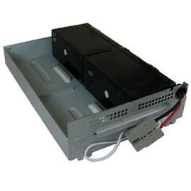 Amstron Replacement Battery Cartridge for APC RBC22 - High Capacity