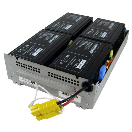 APC RBC24 Battery Replacement