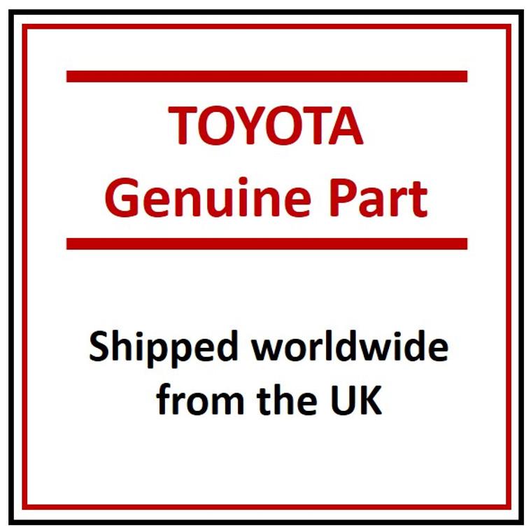 TOYOTA 0446552310 Pad Kit Disc Brake Front