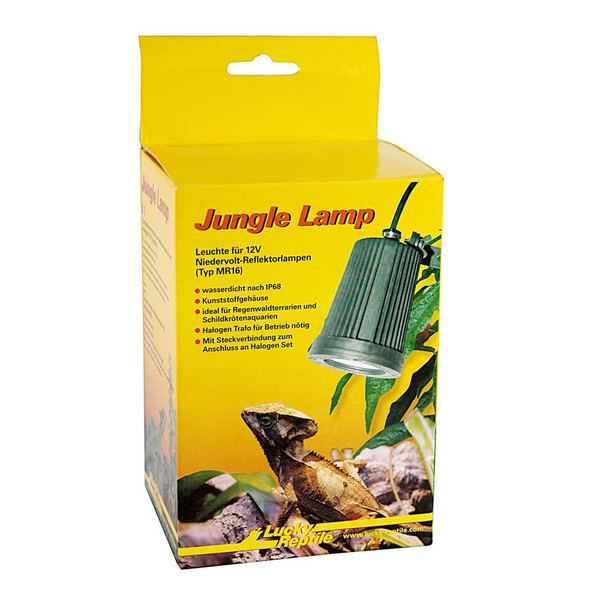Lucky Reptile Jungle Lamp -additional holder JL-2