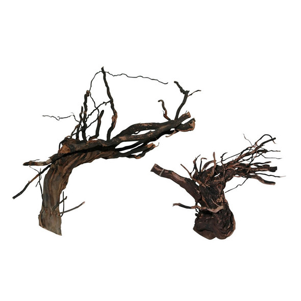 Lucky Reptile sand-blasted Vine Root Small, DLW-S
