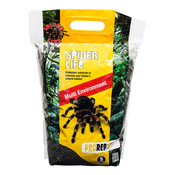 ProRep Spider Life Substrate, 5 Litre