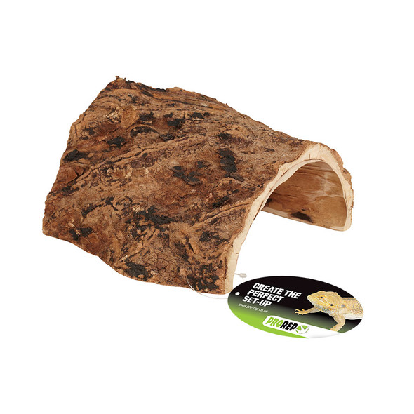ProRep Wooden Hide Natural Large
