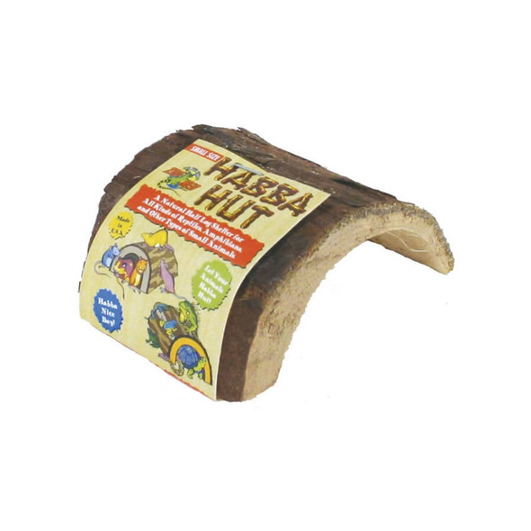Zoo Med Habba Hut, Small, HH-S