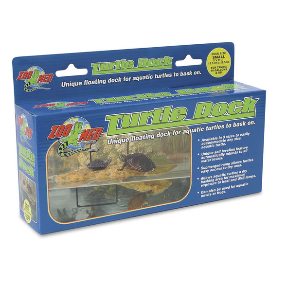 Zoo Med Turtle Dock, Small, TD-10