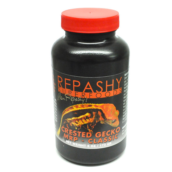 Repashy Superfoods Crested Gecko Diet - Classic (170g)