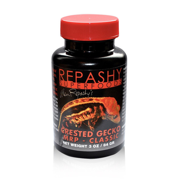 Repashy Superfoods Crested Gecko  Diet - Classic (85g)