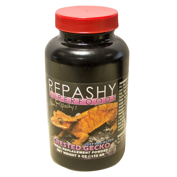 Repashy Superfoods Crested Gecko Diet (170g)