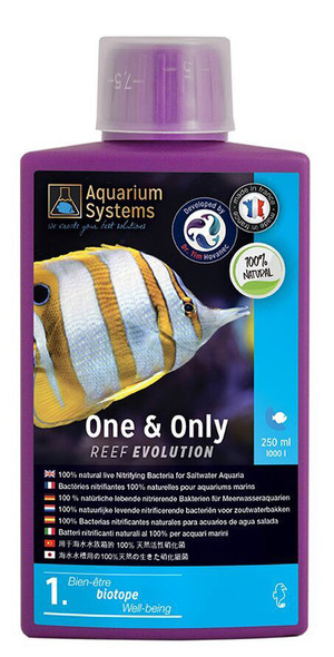 Aquarium Systems Reef Evolution One & Only 250ml