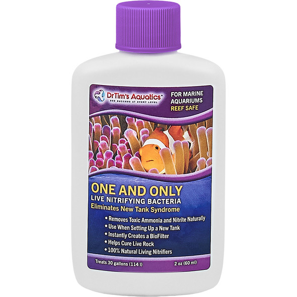 Dr Tim's Reef One and Only 2oz - (30gal)