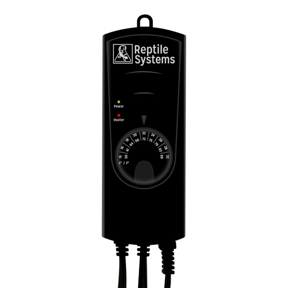 Reptile Systems Thermostat