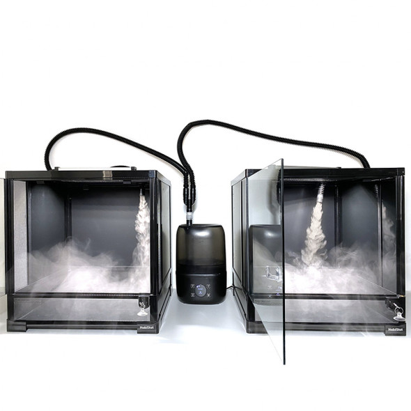 Habistat Humidifier Dual Outlet